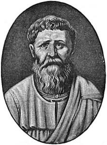 हिप्पो का ऍगस्टीन Augustine of Hippo