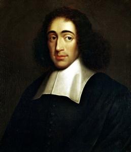 बारूथ स्पिनोज़ा Baruch Spinoza