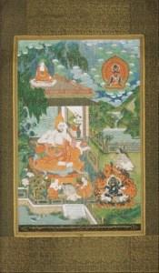 भावविवेक Bhāviveka