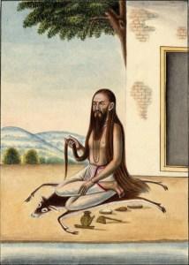 भारद्वाज ऋषि Bharadwaja