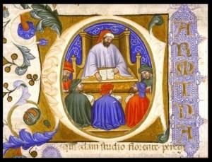 बोएथिउस Boethius