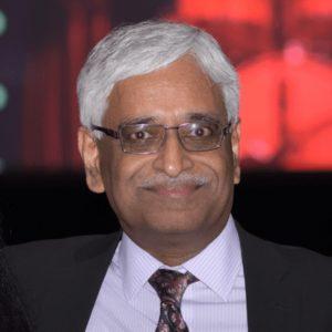 चंद्रशेखरन मोहन C. Mohan