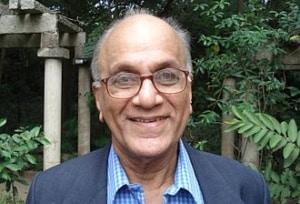 कांजिवरम श्रीरंगचारी शेषाद्रि C. S. Seshadri