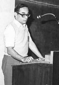 Chanchal Kumar Majumdar