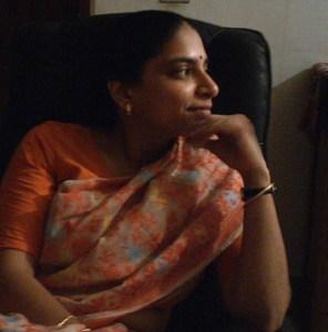 चारुसीता चक्रवर्ती Charusita Chakravarty