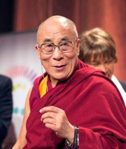 दलाई लामा (तेनजिन ग्यात्सो) Dalai Lama