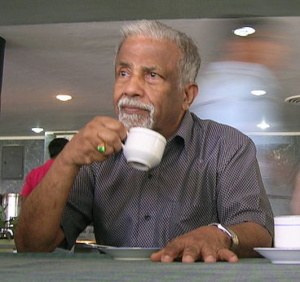 एन्नाक्कल चांडी जॉर्ज सुदर्शन E. C. George Sudarshan