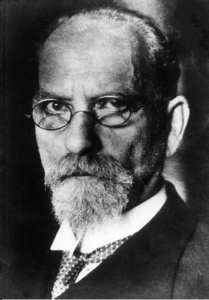 एडमंड हुसर्ल Edmund Husserl