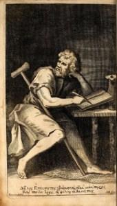 एपिक्टेतुस Epictetus