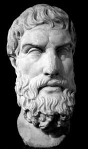 एपिकुरुस Epicurus