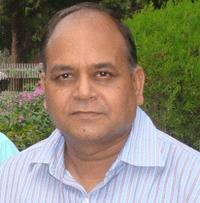 गजेंद्र पाल सिंह राघव Gajendra Pal Singh Raghava
