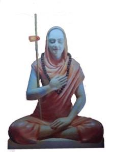 गौडपादाचार्य Gaudapadacharya
