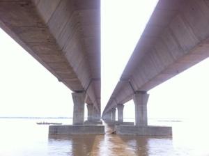 गोदावरी चौथा पुल Godavari Fourth Bridge
