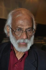 Govindarajan Padmanaban
