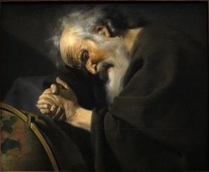 हेरक्लिटस Heraclitus