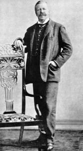 जकोब जोहान फ़्रीह्र्र वॉन उसेक्सुएल Jakob Johann von Uexküll