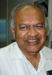 जयन्त विष्णु नार्लीकर Jayant Narlikar