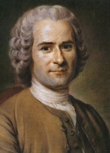 जीन जक्क़ुएस रूसो Jean-Jacques Rousseau