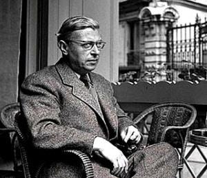 ज्यां-पाल सार्त्र Jean-Paul Sartre