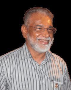 के राधाकृष्णन K. Radhakrishnan