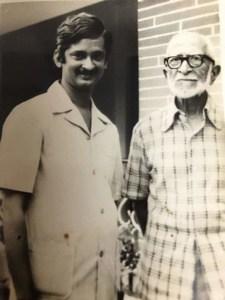 के.एस. आर. कृष्णा राजू K. S. R. Krishna Raju