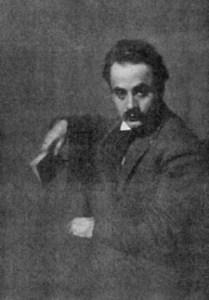 खलील जिब्रान Kahlil Gibran