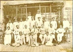 कैलाशनाथ कौल Kailas Nath Kaul