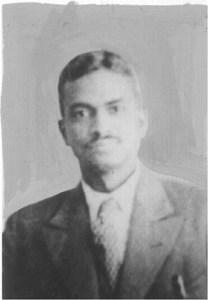 प्रो. कोटचेर्लकोता रंगधाम राव Kotcherlakota Rangadhama Rao