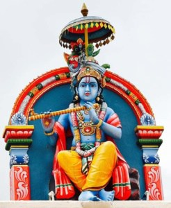कृष्ण Krishna