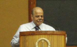 कृष्णास्वामी कस्तूरीरंगन Krishnaswamy Kasturirangan