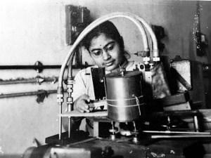 लीलाबती भट्टाचार्जी Lilabati Bhattacharjee