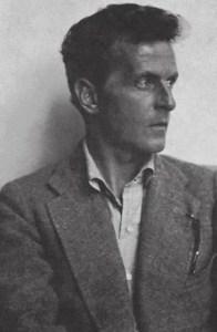 लुडविग विट्गेंस्टाइन Ludwig Wittgenstein