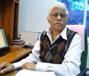 मनचनाहल्ली रंगास्वामी सत्यनारायण राव M. R. S. Rao