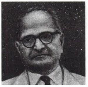 महाराजपुरम सीताराम कृष्णन M. S. Krishnan