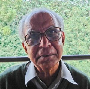 मुडुंबई शेषचालु नरसिंहन M. S. Narasimhan