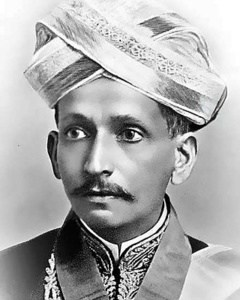 मोक्षगुंडम विश्वेश्वरय्या M. Visvesvaraya