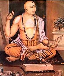 मध्वाचार्य Madhvacharya