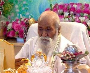 महर्षि महेश योगी Maharishi Mahesh Yogi