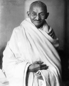 महात्मा गांधी Mahatma Gandhi