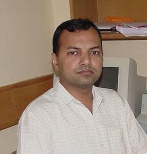 मणीन्द्र अग्रवाल Manindra Agrawal