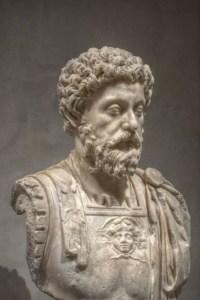 मार्कस ऑरेलियस Marcus Aurelius