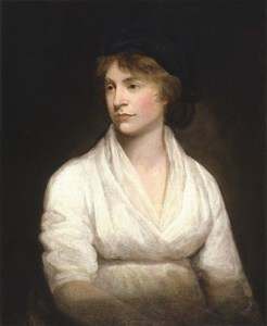मैरी वोलस्टोनक्राफ़्ट Mary Wollstonecraft