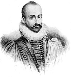 मान्तेन Michel de Montaigne