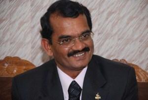 एम. अन्नादुरै Mylswamy Annadurai