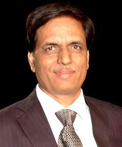नागेंद्र कुमार सिंह Nagendra Kumar Singh