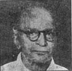 पांडुरंग सदाशिव खानखोजे Pandurang Sadashiv Khankhoje
