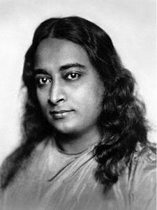 परमहंस योगानन्द Paramahansa Yogananda