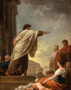 पॉल द एपोस्टल Paul the Apostle