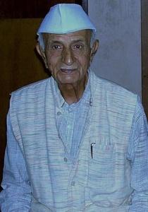 प्रहलाद चुन्नीलाल वैद्य Prahalad Chunnilal Vaidya