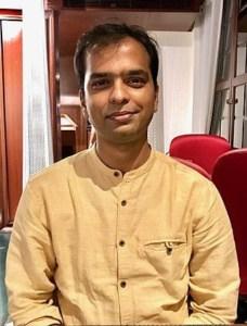 प्रवीण कुमार गोरकावी Praveen Kumar Gorakavi